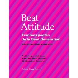 Beat attitude. Femmes...