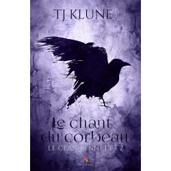 Le chant du corbeau - Le...
