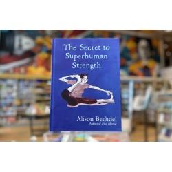 The secret to superhuman...