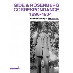Gide & Rosenberg :...