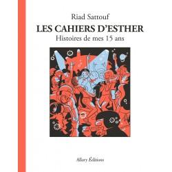 Les cahiers d'Esther T.6 -...
