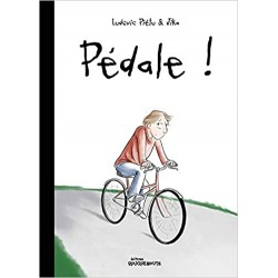 Pedale !