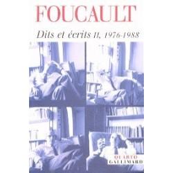 Dits et Ecrits, tome 2 : 1976 - 1988