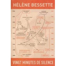Vingt minutes de silence
