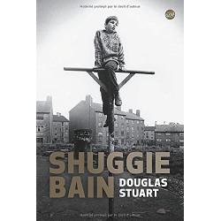 Shuggie bain (Booker Price...