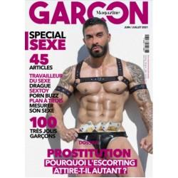 Garçon Magazine n°31