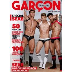 Garçon Magazine n°32