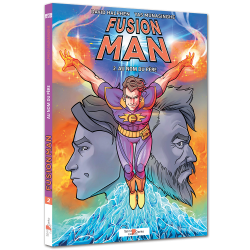 Fusion Man 2 : Au nom du père