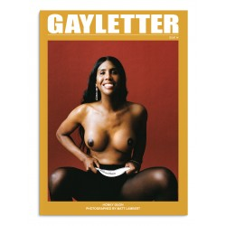Gayletter n°14 (en anglais)