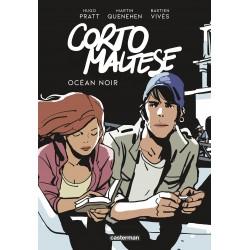 Corto Maltese : Océan noir