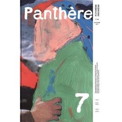 Panthère première N°07
