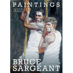 Calendrier Bruce Sargeant 2022