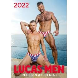 Calendrier Lucas Men...