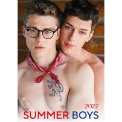 Calendrier Summer Boys 2022