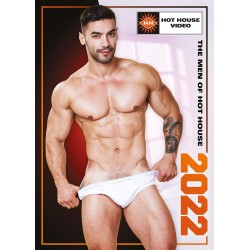 Calendrier The Men of Hot...