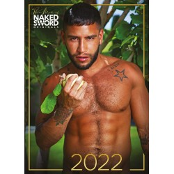 Calendrier The Men of Naked...