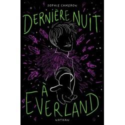 Dernière nuit à Everland