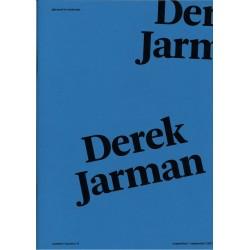 Derek Jarman - Pleased to...