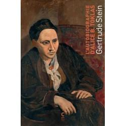 L'autobiographie d'Alice B....
