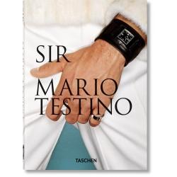 Sir Mario Testino. Edition...