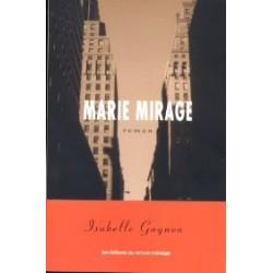 Marie Mirage