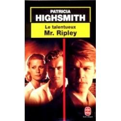 Le talentueux Mr.Ripley