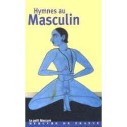 Hymnes au masculin - Poésie