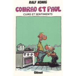 Cuirs & Sentiments (Conrad & Paul 3)
