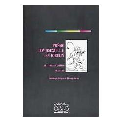 Poésie homosexuelle en Jobelin - De Charles d'Orléans à Rabelais