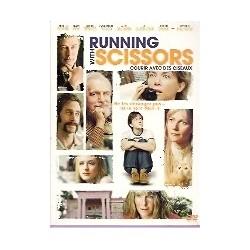 Courir avec des ciseaux (Running with scissors)