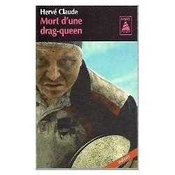 Mort d'une drag-queen