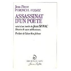 Assassinat d'un poète