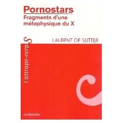 Pornostars - Fragments d'une métaphysique du  X