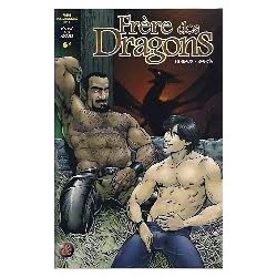 Frère des Dragons N°1