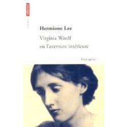 Virginia Woolf ou l'aventure intérieure
