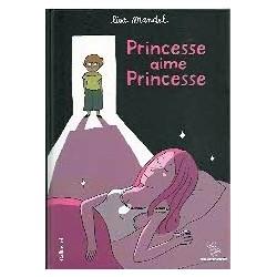 Princesse aime Princesse