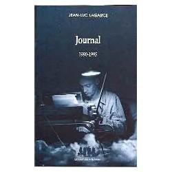 Journal 1990-1995