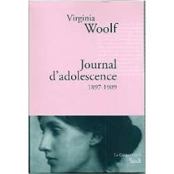 Journal d'adolescence,  1897-1909