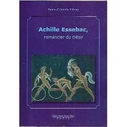 Achille Essebac, romancier du désir
