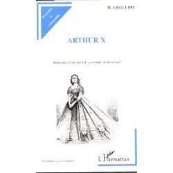 Arthur X