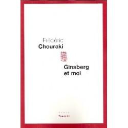 Ginsberg et moi