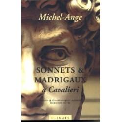 Sonnets & Madrigaux à Cavalieri