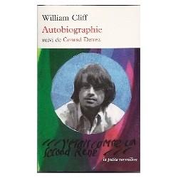 """Autobiographie suivi de """"Conrad Detrez"""""""