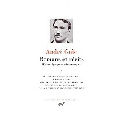 Romans et Récits & Oeuvres lyriques et dramatiques - Tome 1
