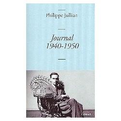 Journal 1940-1950