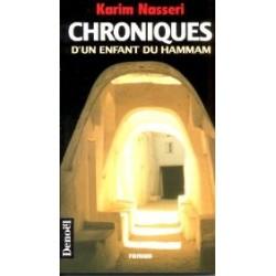 Chroniques d'un enfant du hammam