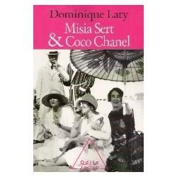 Misia Sert & Coco Chanel