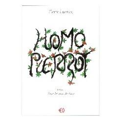 Homo Pierrot  - Tome 2 : Sous les toits de Paris