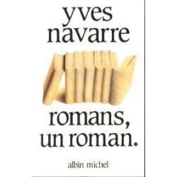 Romans, un roman