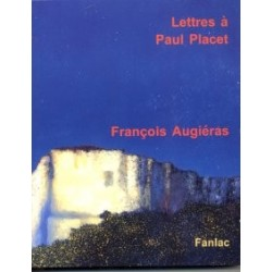 Lettres à Paul Placet, 1952-1971